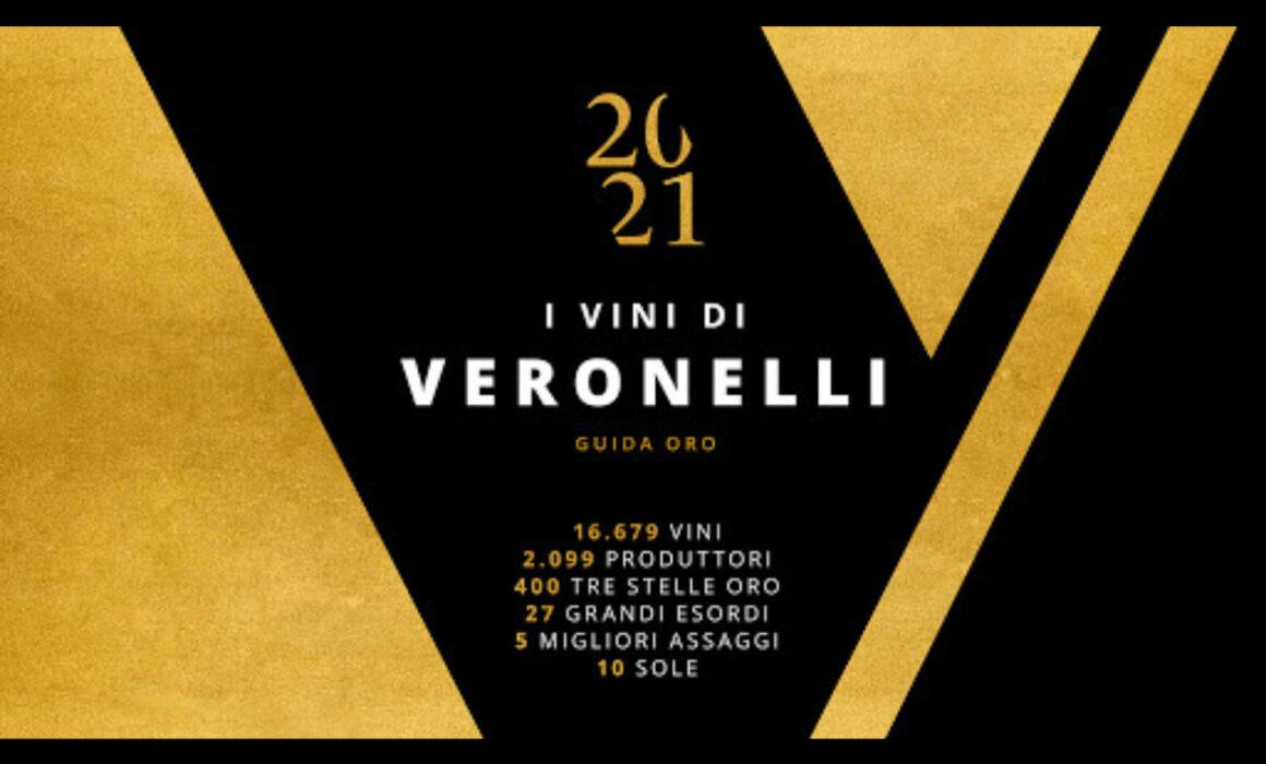 Guida Oro I Vini di Veronelli